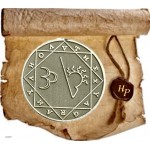 Talisman protecting from thieves