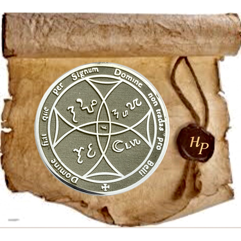 Amulet of Happiness