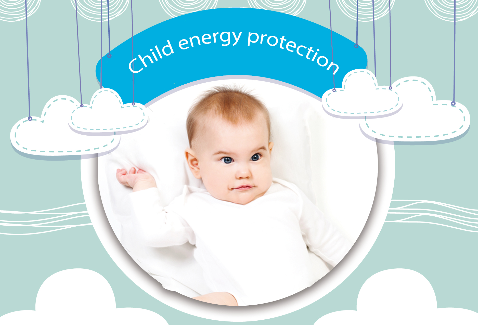 Child energy protection